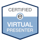 virtual_certified visual presenter